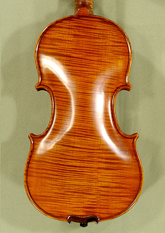 1/4 PROFESSIONAL 'GAMA Super' One Piece Back Violin on sale