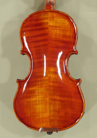 Antiqued 1/16 PROFESSIONAL 'GAMA' Violin on sale