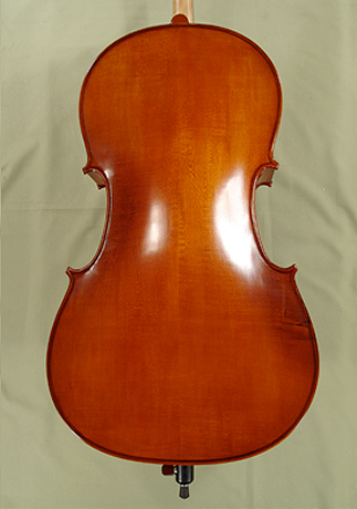 Antiqued 3/4 School \'GENIAL 1-Oil\' Left Handed Cello on sale