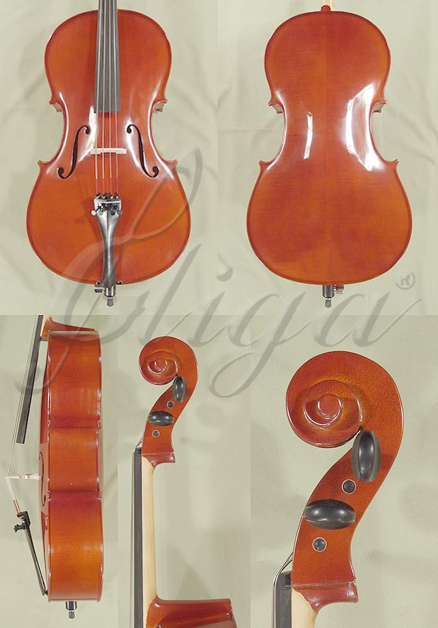 1/2 School 'GENIAL 2-Nitro' Cello