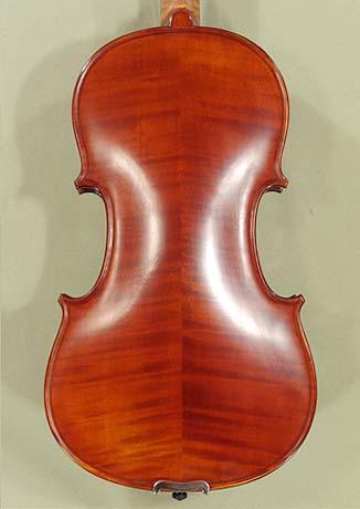 Antiqued 4/4 ADVANCED Student 'GEMS 2' Violin