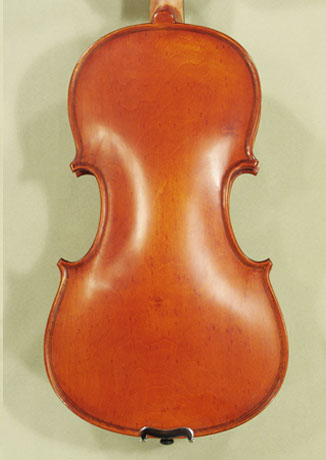 Antiqued 3/4 ADVANCED Student \'GEMS 2\' Bird\'s Eye Maple One Piece Back Violin on sale