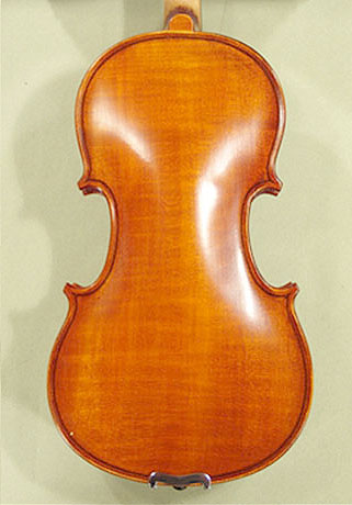 Antiqued 1/2 School 'GENIAL 1-Oil' Violin on sale