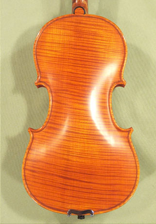 3/4 MAESTRO VASILE GLIGA One Piece Back Violin on sale