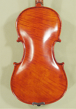 3/4 PROFESSIONAL 'GAMA Super' One Piece Back Violin on sale