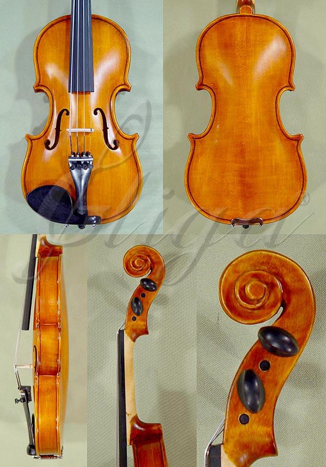 1/4 School 'GENIAL 1-Oil' Violin