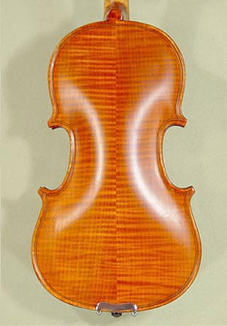 Antiqued 1/10 ADVANCED Student \'GEMS 2\' Violin on sale