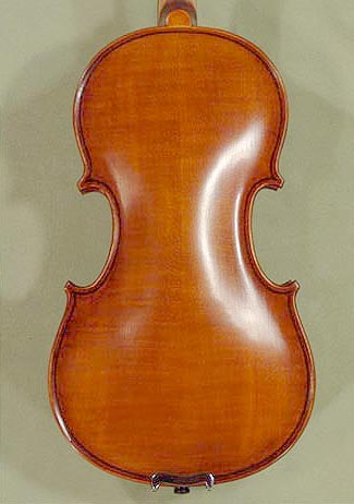 Antiqued 1/2 School \'GENIAL 1-Oil\' Violin on sale