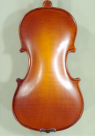 3/4 School 'GENIAL 1-Oil' Violin on sale