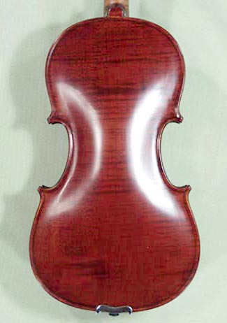 7/8 WORKSHOP \'GEMS 1\' One Piece Back Violin on sale