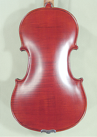4/4 WORKSHOP 'GEMS 1' One Piece Back Violin Guarneri Model on sale