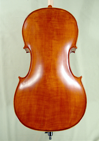 Antiqued 4/4 School 'GENIAL 1-Oil' Left Handed Cello on sale