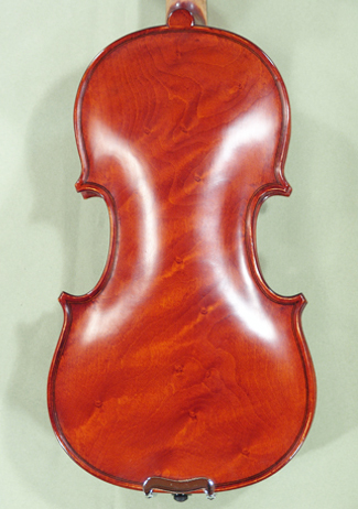 1/4 ADVANCED Student 'GEMS 2' Bird's Eye Maple One Piece Back Violin on sale
