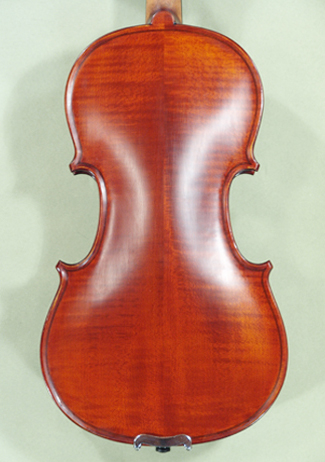 Antiqued 1/2 ADVANCED Student 'GEMS 2' Left Handed Violin on sale
