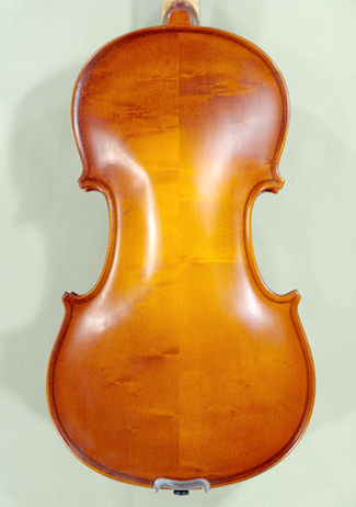 4/4 School 'GENIAL 1-Oil Special' Bird's Eye Maple Violin on sale