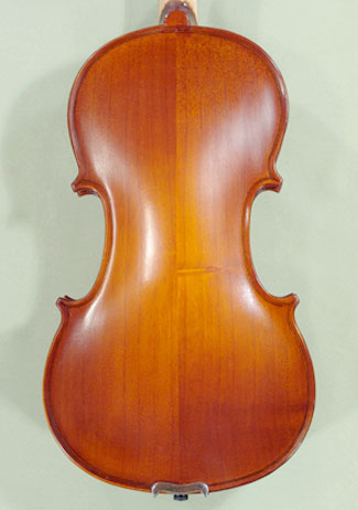 4/4 School \'GENIAL 1-Oil\' Willow Violin on sale
