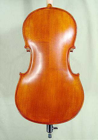 Antiqued 1/8 School 'GENIAL 1-Oil' Cello on sale