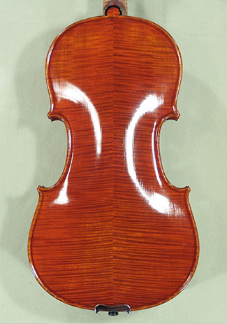 Shiny 4/4 MAESTRO VASILE GLIGA Violin on sale