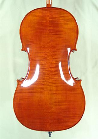 Shiny 4/4 PROFESSIONAL \'GAMA\' Cello  on sale
