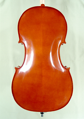 4/4 School 'GENIAL 2-Nitro' Cello on sale