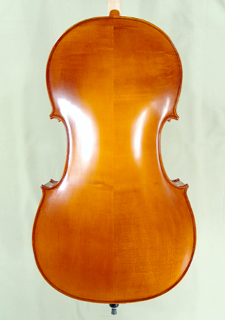 4/4 School 'GENIAL 1-Oil' Cello on sale