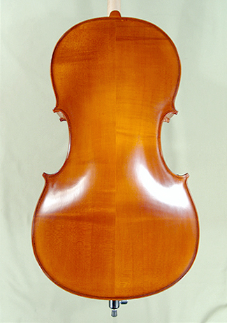 7/8 School 'GENIAL 1-Oil' Cello on sale