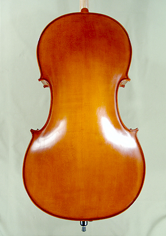4/4 School \'GENIAL 1-Oil\' Cello on sale
