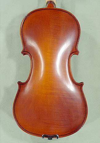 3/4 School 'GENIAL 1-Oil' One Piece Back Violin on sale
