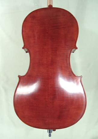 7/8 ADVANCED Student 'GEMS 2' Cello on sale