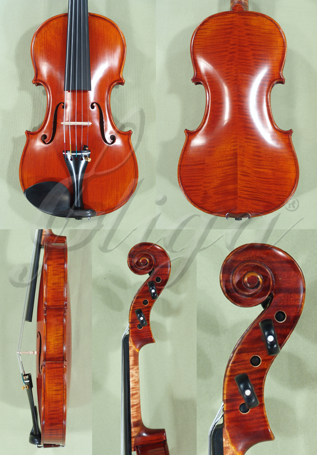 4/4 PROFESSIONAL 'GAMA' Five Strings Violin
