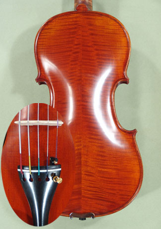4/4 PROFESSIONAL \'GAMA\' Five Strings Violin on sale