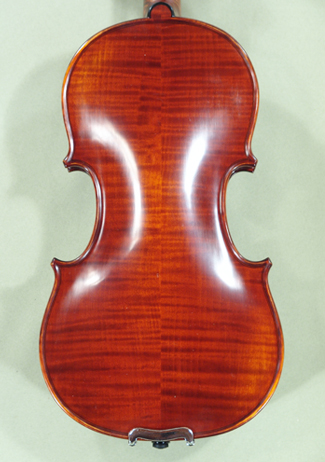 Antiqued 1/4 PROFESSIONAL \'GAMA Super\' Violin on sale