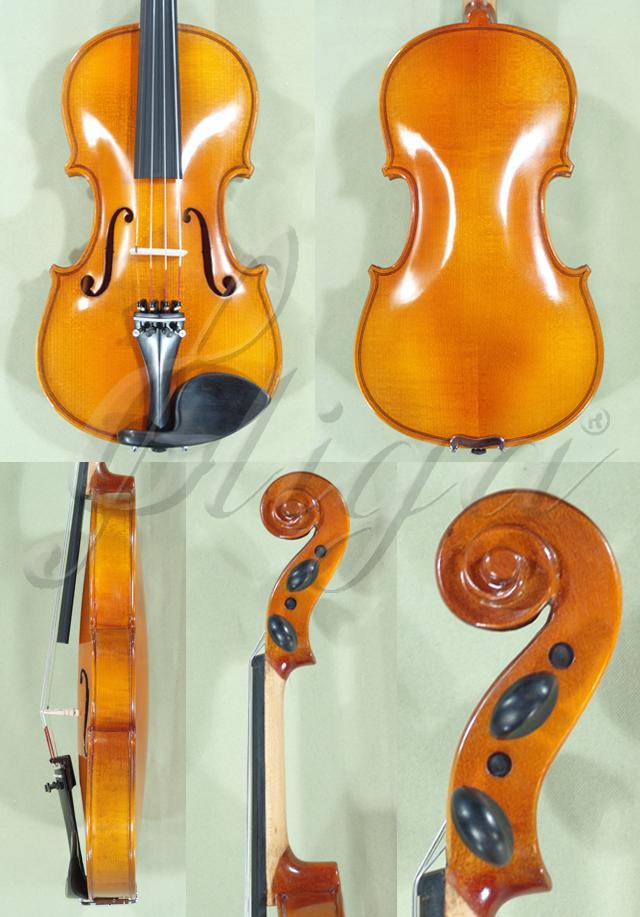 3/4 School 'GENIAL 2-Nitro' Left Handed Violin