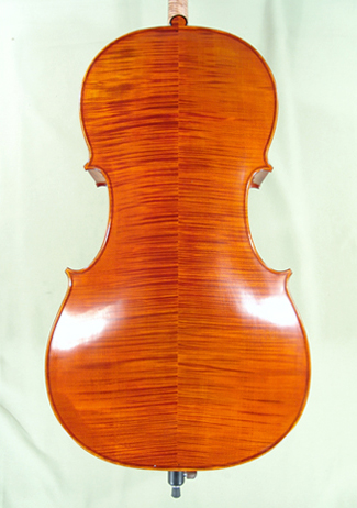 4/4 MAESTRO VASILE GLIGA Cello 'Piatti 1726' Model on sale