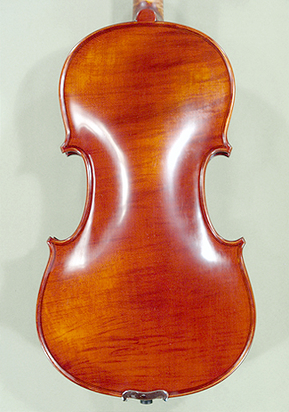 Antiqued 4/4 PROFESSIONAL \'GAMA Super\' One Piece Back Violin on sale