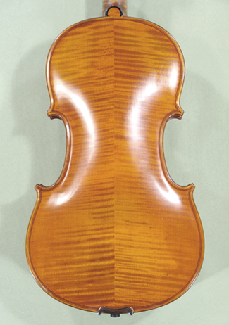 4/4 PROFESSIONAL 'GAMA Super' Violin Guarneri Model on sale
