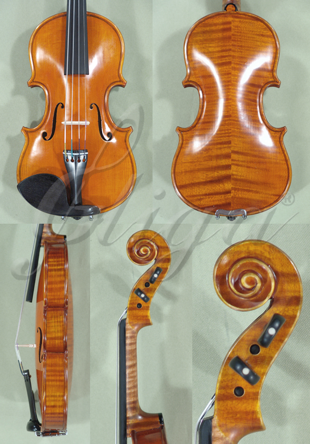 1/16 PROFESSIONAL 'GAMA Super' Violin