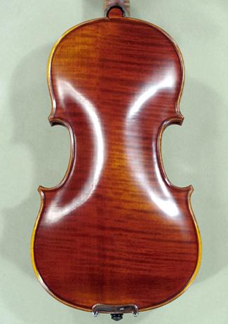 Antiqued 1/4 MAESTRO GLIGA One Piece Back Violin on sale