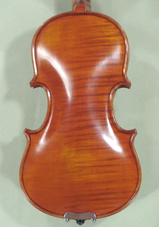 1/16 PROFESSIONAL \'GAMA Super\' One Piece Back Violin on sale