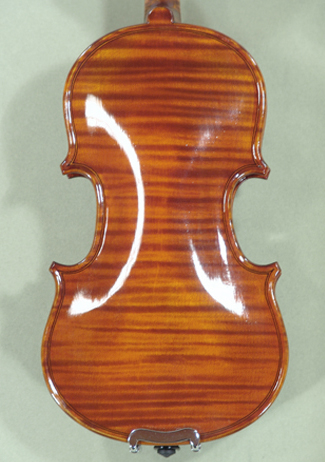 Shiny 1/32 PROFESSIONAL \'GAMA Super\' One Piece Back Violin  on sale