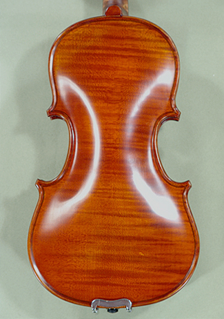 1/8 PROFESSIONAL 'GAMA Super' One Piece Back Violin on sale