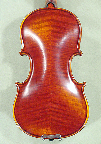 Antiqued 1/16 PROFESSIONAL \'GAMA\' Violin on sale