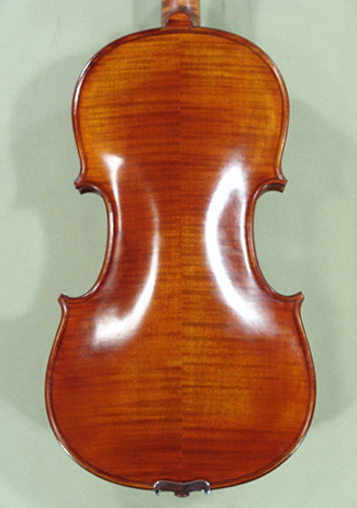 Antiqued Spirit Varnish 4/4 CERUTI CONCERT Violin - 'Feel the Grain!' on sale