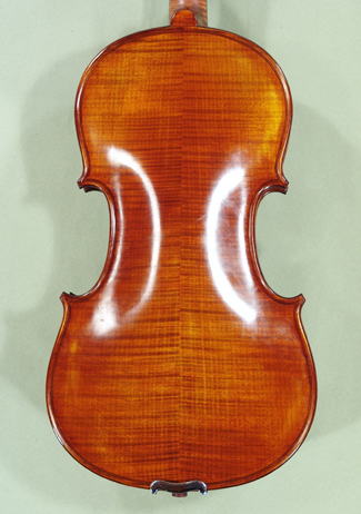 Regular Spirit Varnish 4/4 CERUTI CONCERT Violin - 'Feel the Grain!'