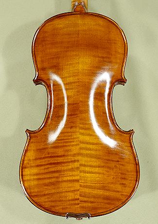 Antiqued 4/4 CERUTI CONCERT Violin - \'Feel the Grain!\' on sale