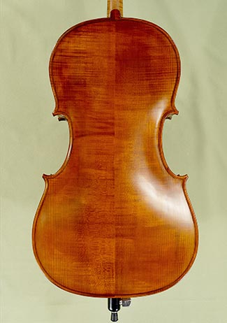 Antiqued 1/4 ADVANCED Student 'GEMS 2' Cello on sale