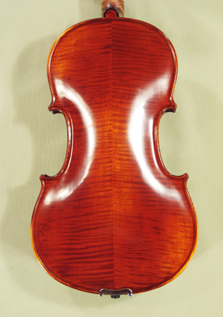 Antiqued 4/4 MAESTRO GLIGA 'Scratches' Violin Guarneri Model  on sale