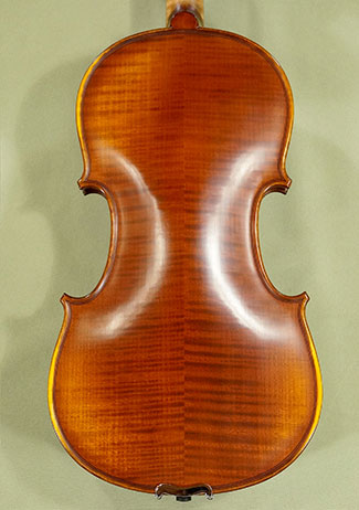 4/4 PROFESSIONAL 'GAMA' Left Handed Violin on sale