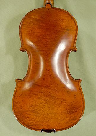 4/4 MAESTRO VASILE GLIGA Bird's Eye Maple One Piece Back Violin on sale