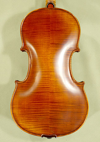 Antiqued 4/4 PROFESSIONAL \'GAMA Super\' Violin Guarneri Model on sale